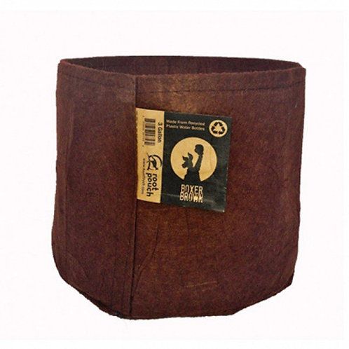 ROOTPOUCH 21x21 - 8L