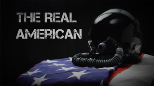 The Real American Trailer