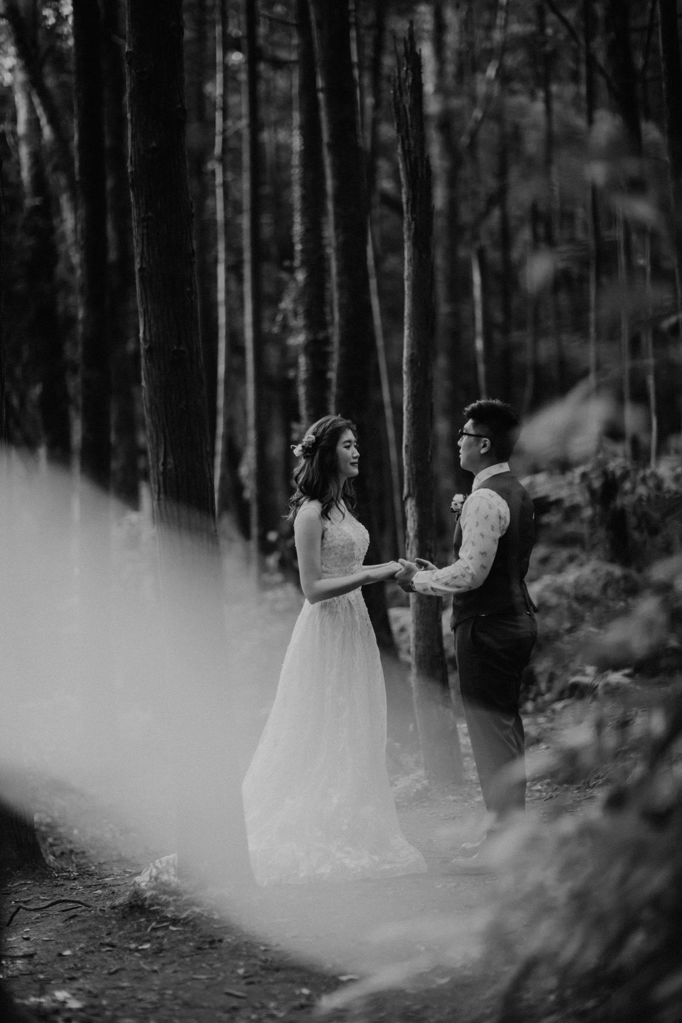 Engagement/婚紗新秘
