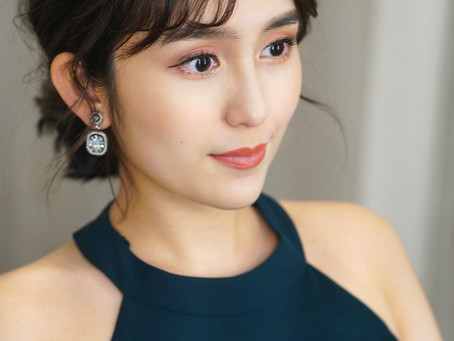台北新秘推薦/北部婚紗新秘/美式造型/美式妝髮/好拍市集