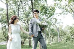 Engagement婚紗