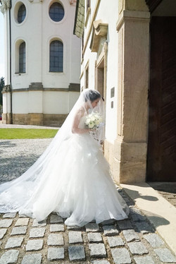 海外婚禮新秘/捷克布拉格Prague, Czech