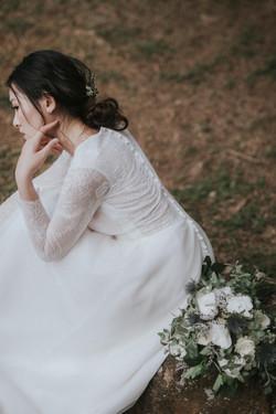 Engagement/prewedding/婚紗新秘