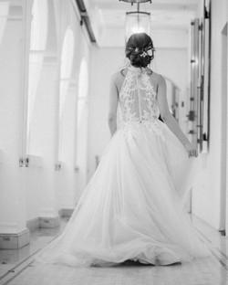 海外婚紗新秘/香港大澳文物酒店婚紗。大澳文物酒店