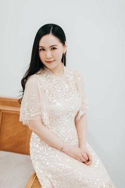 全家福寫真/台中新秘