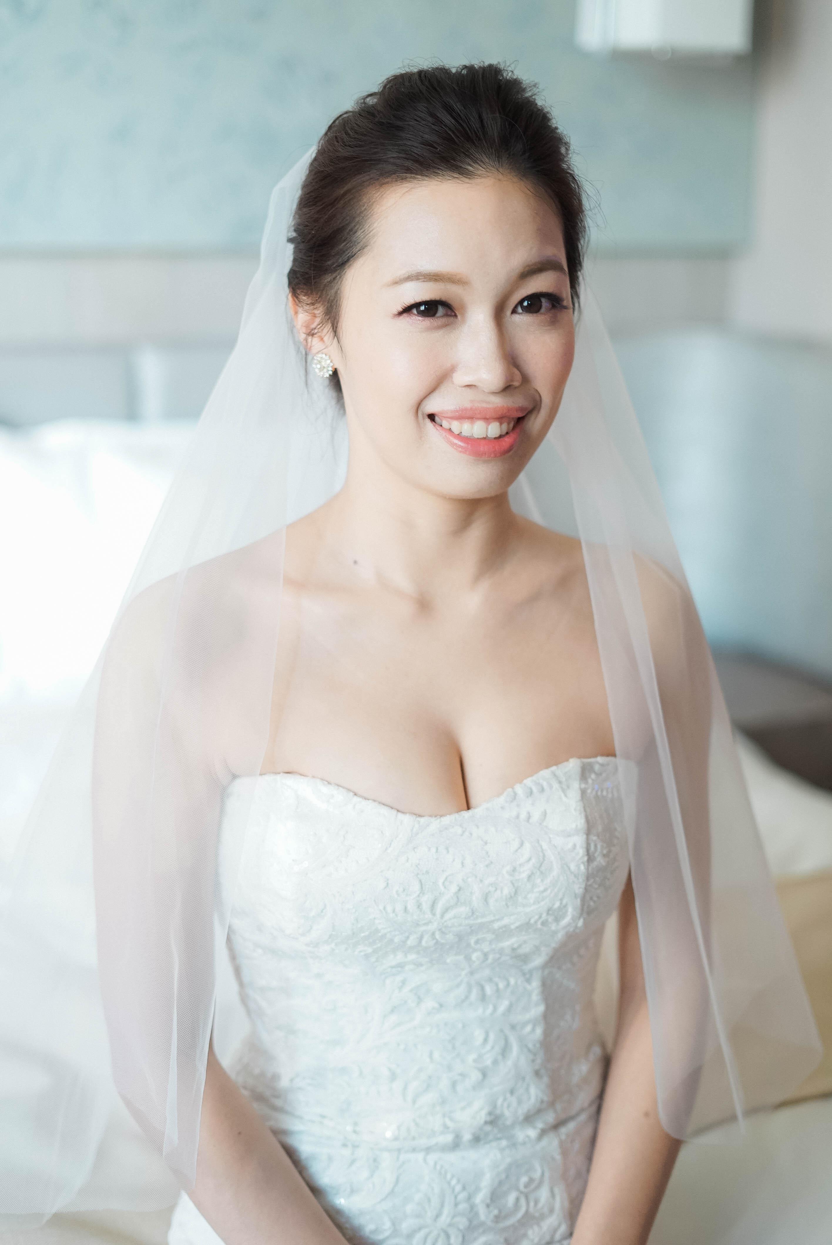 Wedding/台中新秘