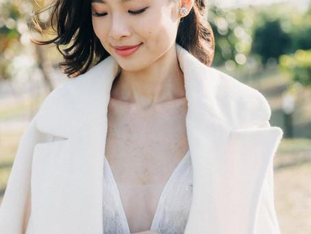新秘推薦/美式婚紗/美式風格/美式造型/新娘捧花/婚禮捧花