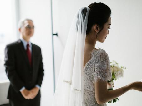 台中新秘推薦/美式婚禮/婚禮捧花/氣質簡約/台南老爺行旅