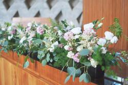 花藝佈置設計
