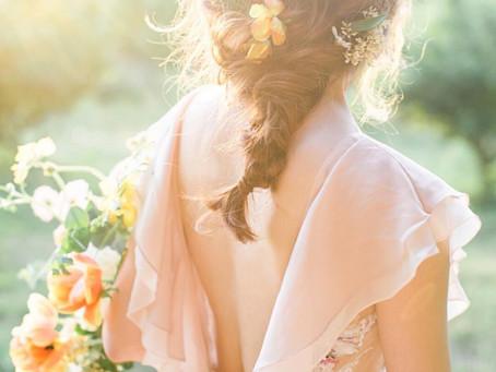新秘推薦 | 台中新秘 | 自助婚紗 | 個人寫真 | 鮮花造型 | 浪漫風格
