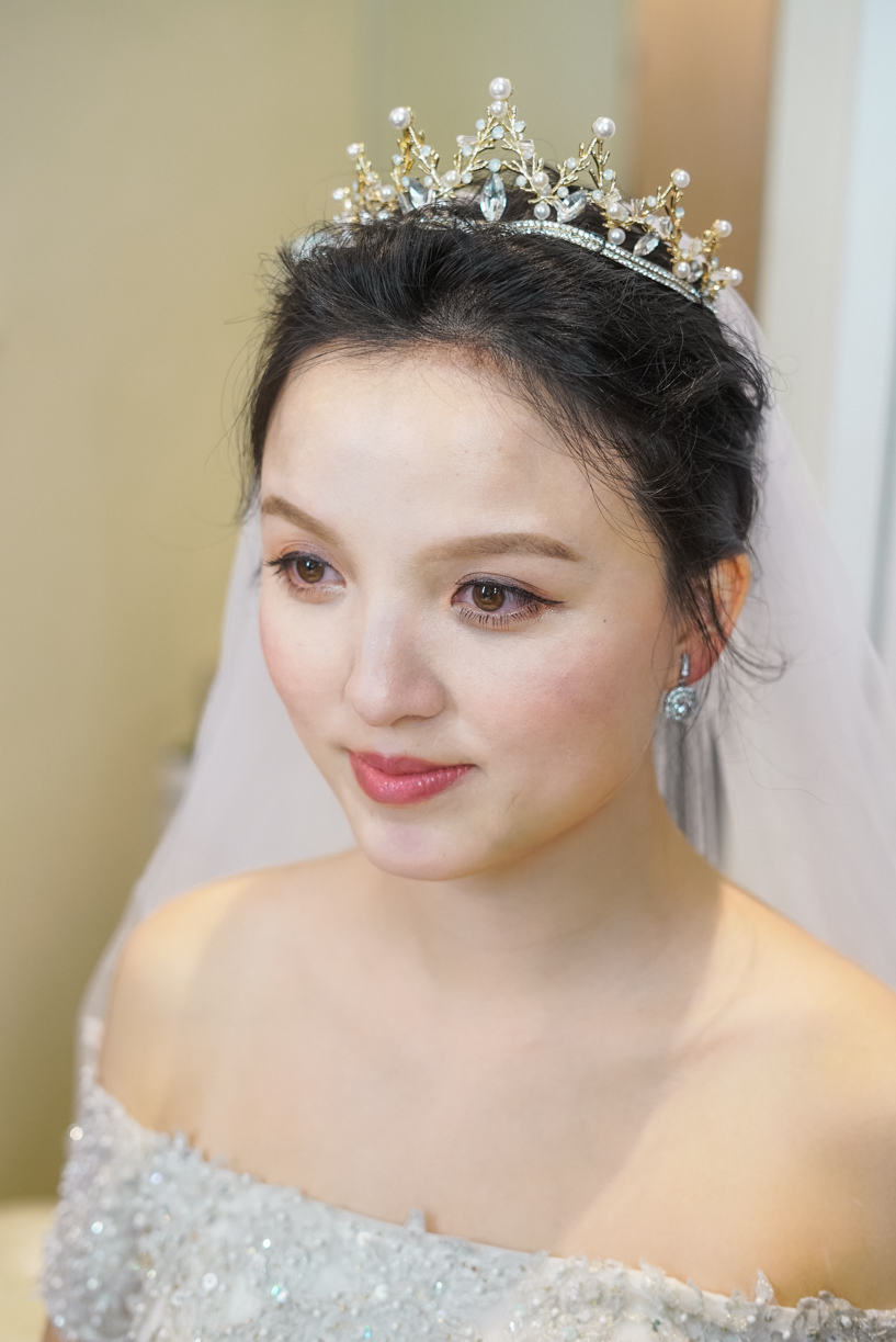 Wedding/桃園新秘