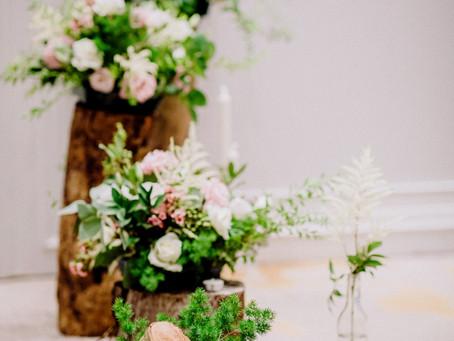 台中花藝佈置推薦l路思義教堂l萊特薇庭宴會廳l教會花藝佈置l美式婚禮