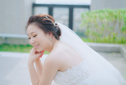 Engagement/婚紗