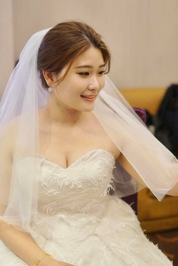 Wedding/台北新秘
