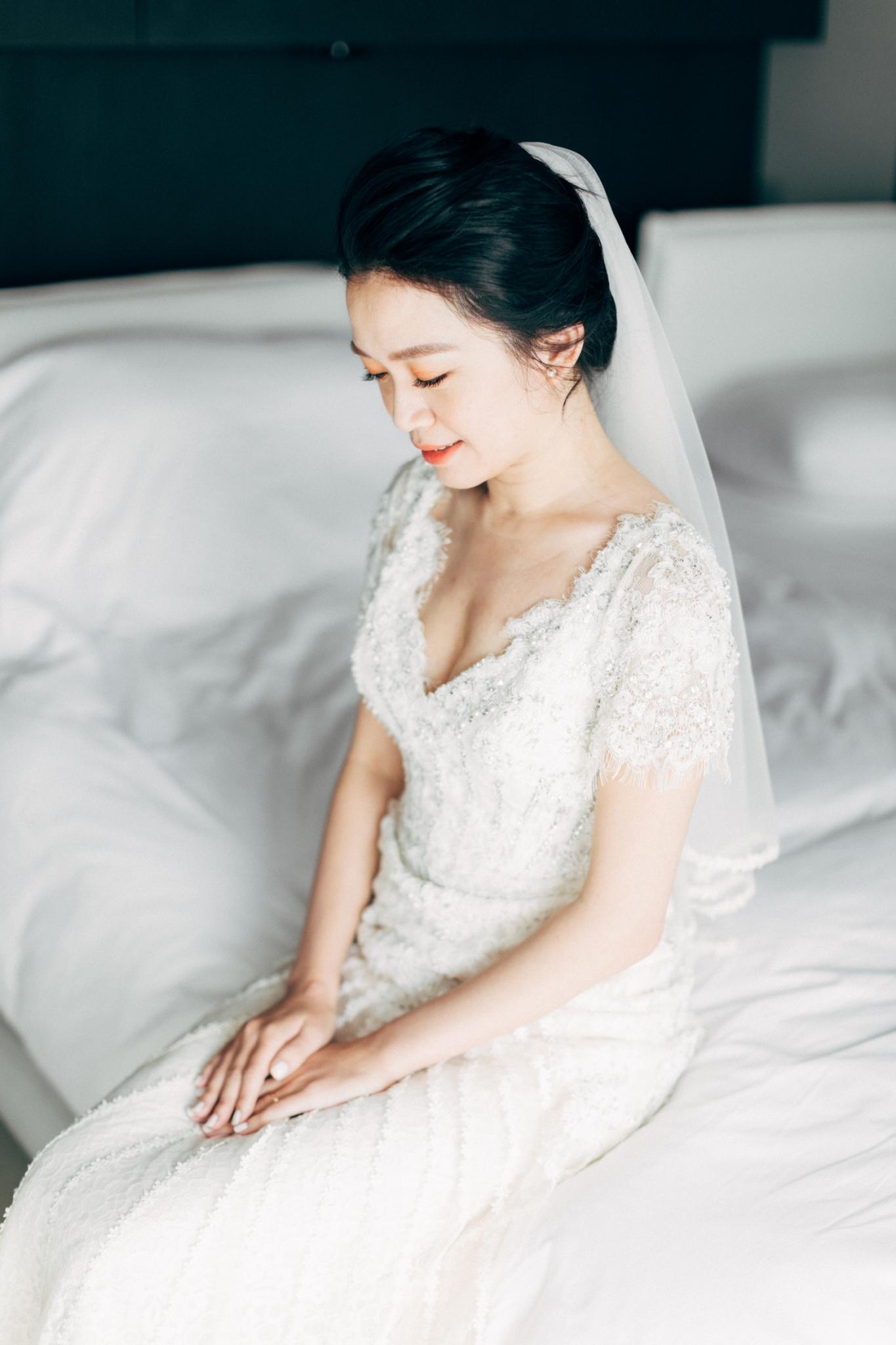 Wedding/台南新秘