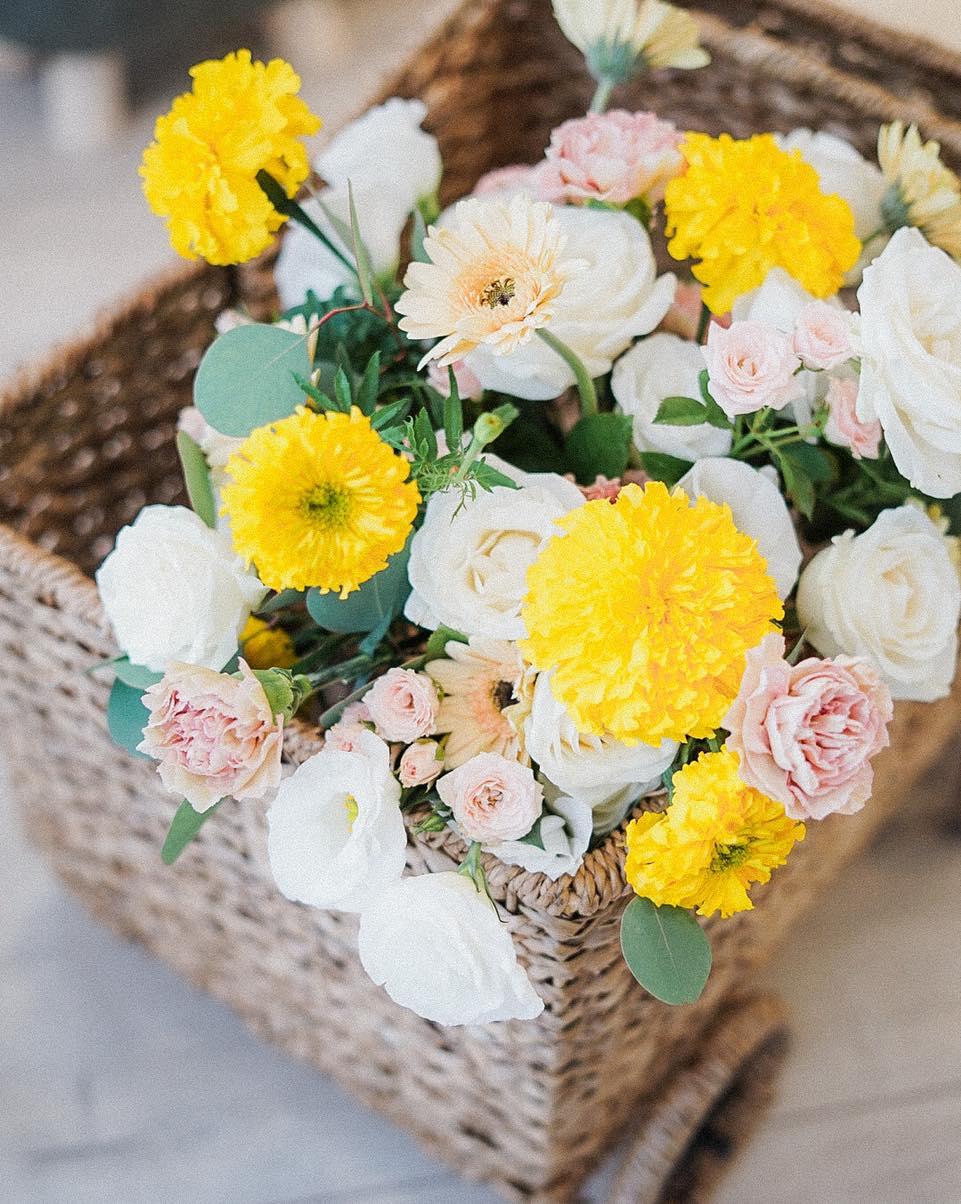 Bouquet/婚紗捧花設計