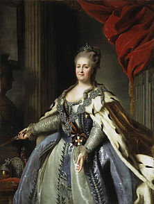 Catherine_II_by_F.Rokotov_after_Roslin_c