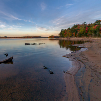 Adirondack Shore