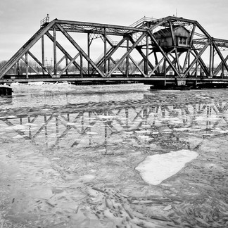 Hojack Swing Bridge