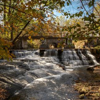 Papermill Falls