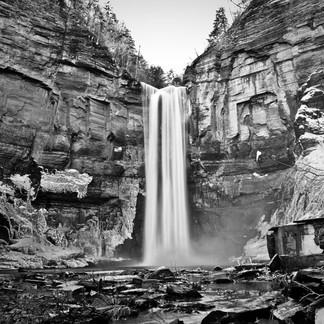 Taughannock Falls, Trumansburg NY