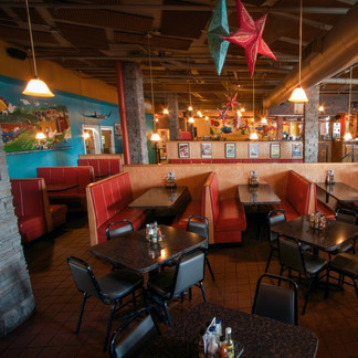 Salena's Mexican Restaurant