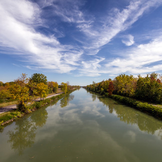 Erie Canal, NY
