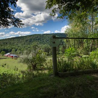 Farm in Canadice, NY