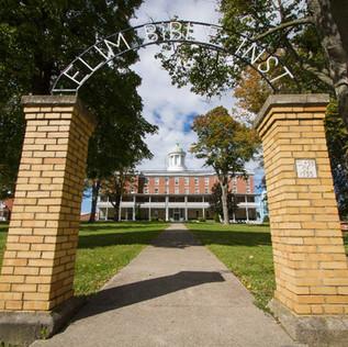 Elim Bible Institute & College