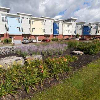 Erie Harbor Apartments