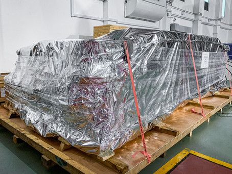 The 2 Common Type of Laminated Aluminum Foil for Industrial Vacuum Packing