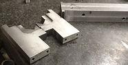Fabrication d'une pièce en acier