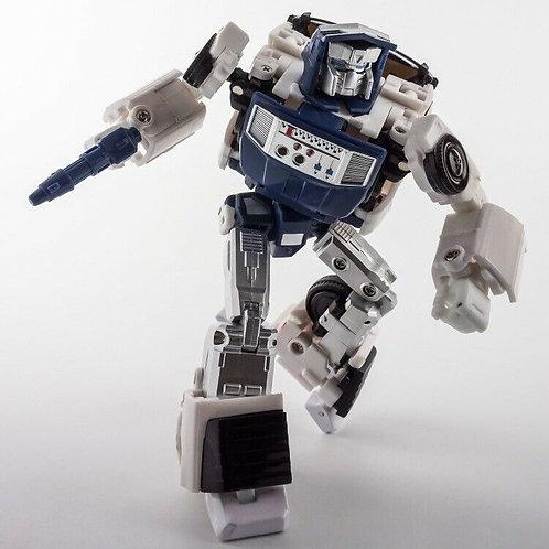 X-Transbots - MM-07 - Hatch Reissue - Toy Version