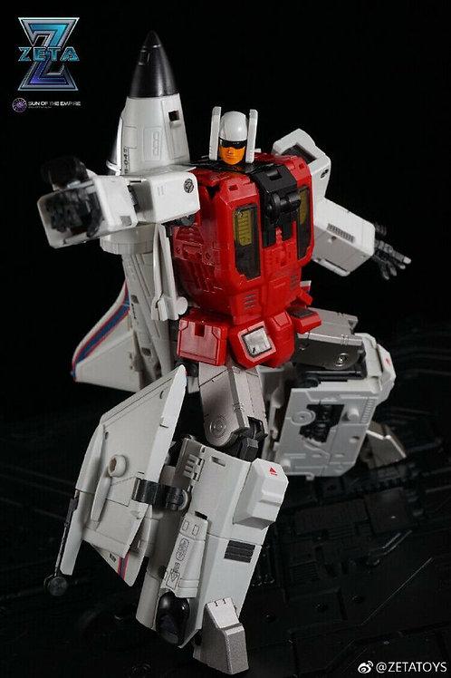 ZetaToys - ZB-04 - Catapult