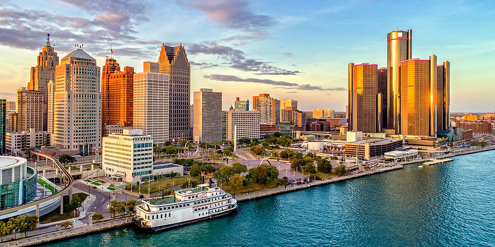 Enhancing Lives by Empowering the Lupus Community Detroit Education Symposium & Luncheon