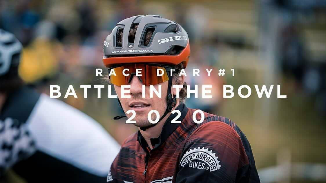 Race Diary #1 - Battle in the Bowl