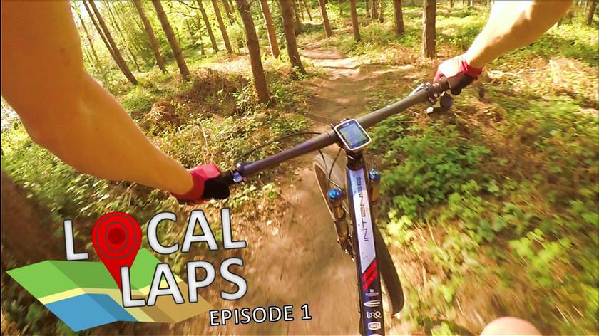 Local Laps - Episode 1