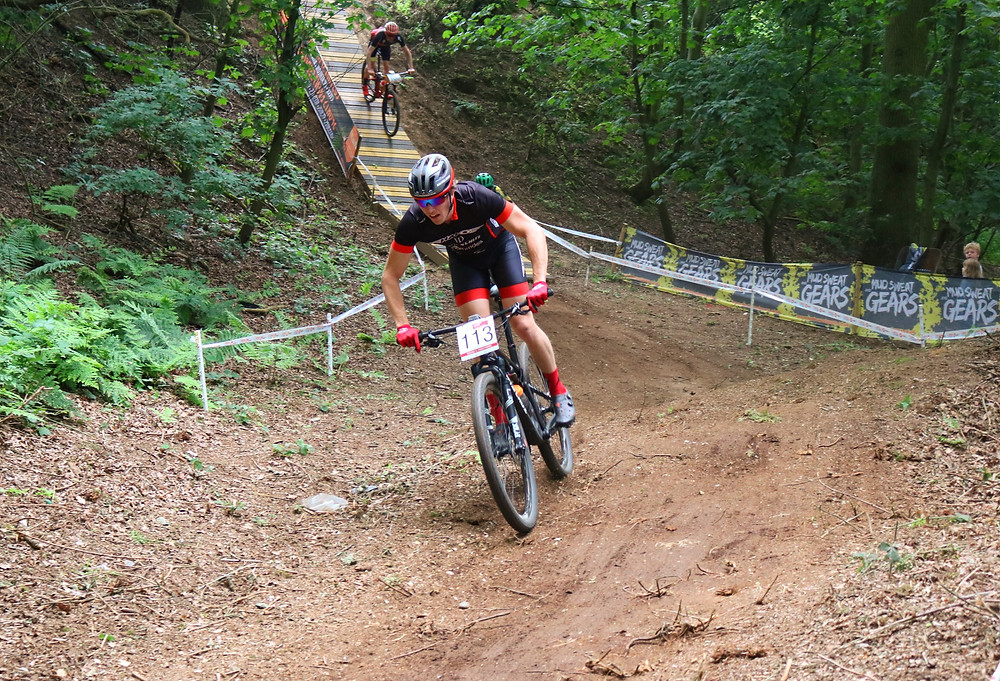 HSBC UK National XC Series Round 5, Thickthorn, Cross Country