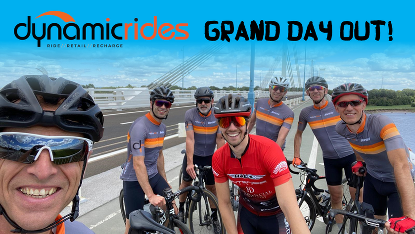 Dynamic Rides - Grand Day Out!