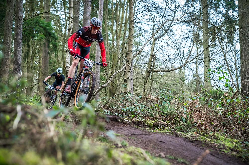 Midlands XC, Dudmaston Wood