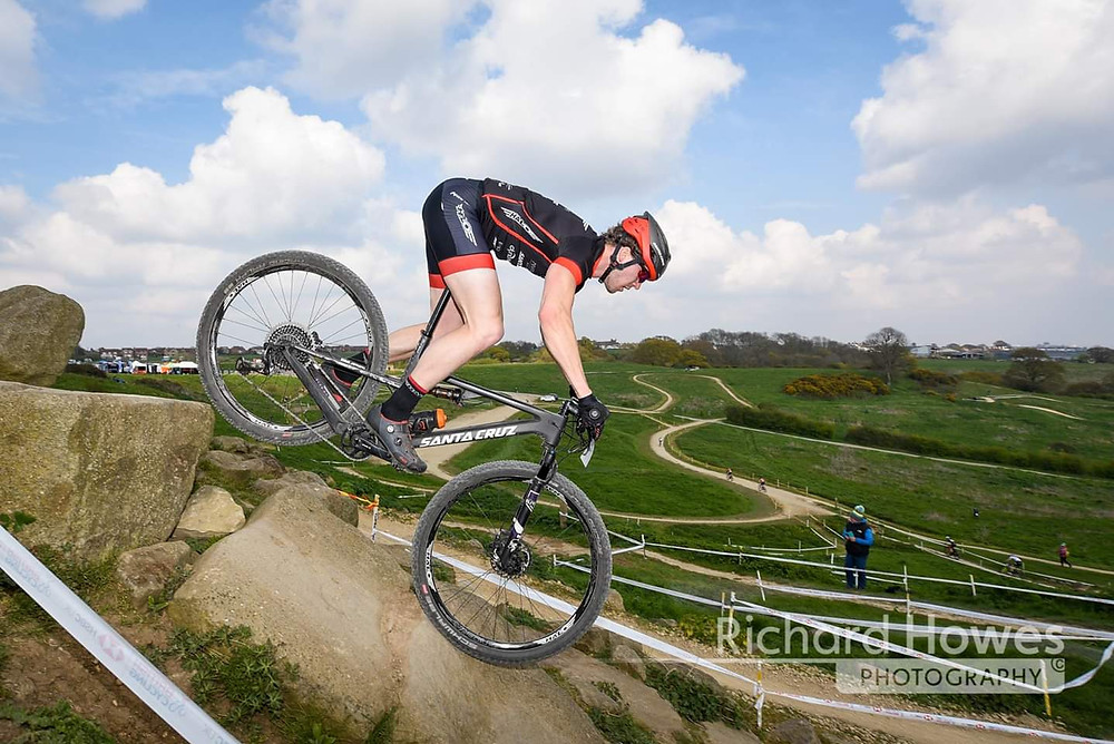 Triple Trouble, Hadleigh Park, XC, HSBC National Cross Country