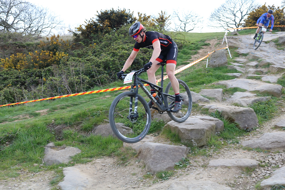 Hadleigh Park, XC, HSBC National Cross Country