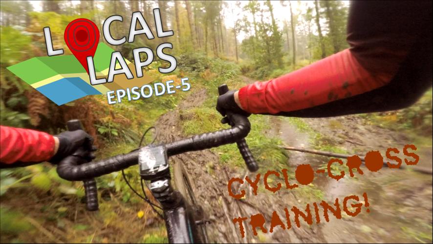 Local Laps - Episode 5