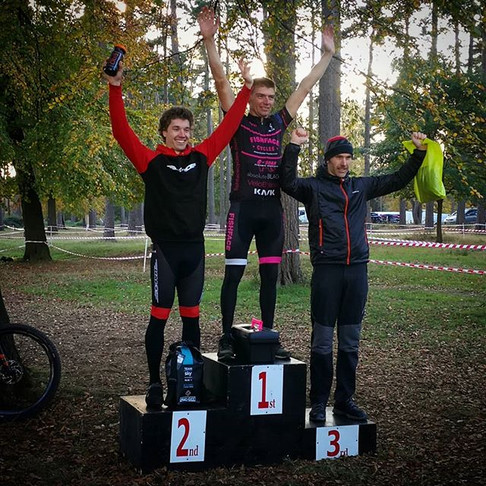 Cannock Chase Autumn Classic