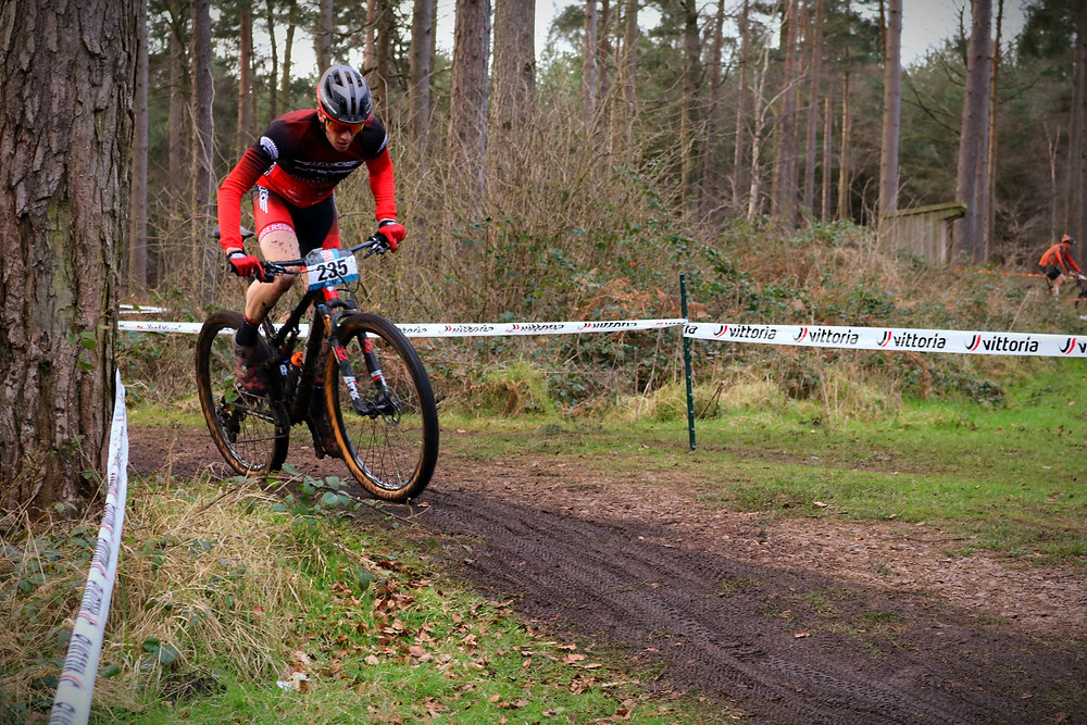 Cannock Chase, Winter Classic, XC, Intense Cycles