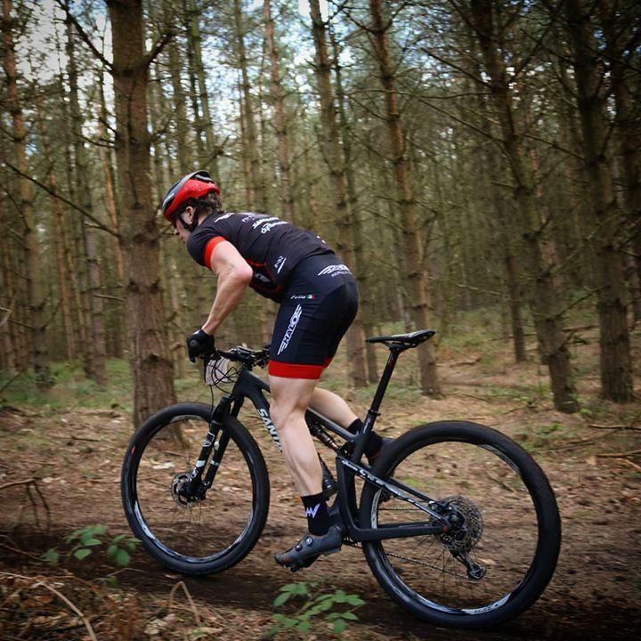 Tom Knight, HSBC UK National Cross Country Round 1, Sherwood Pines