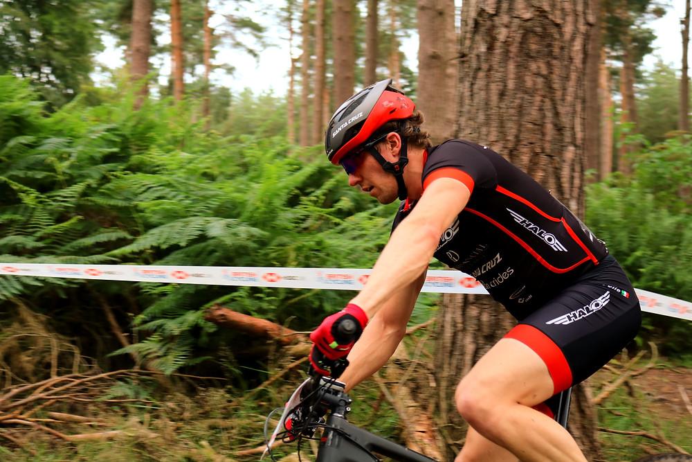2019 HSBC UK National Cross-Country Championships, Cannock Chase