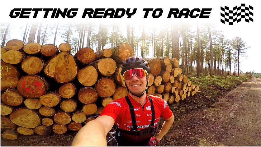 Getting Race Ready!