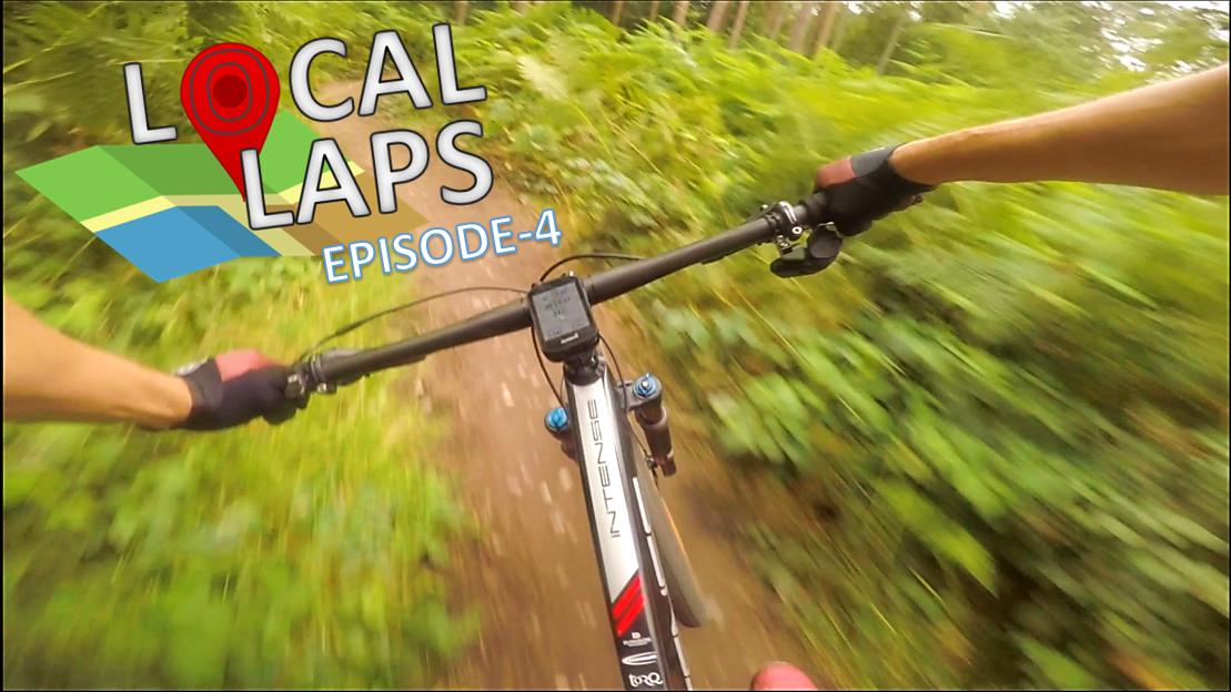 Local Laps - Episode 4