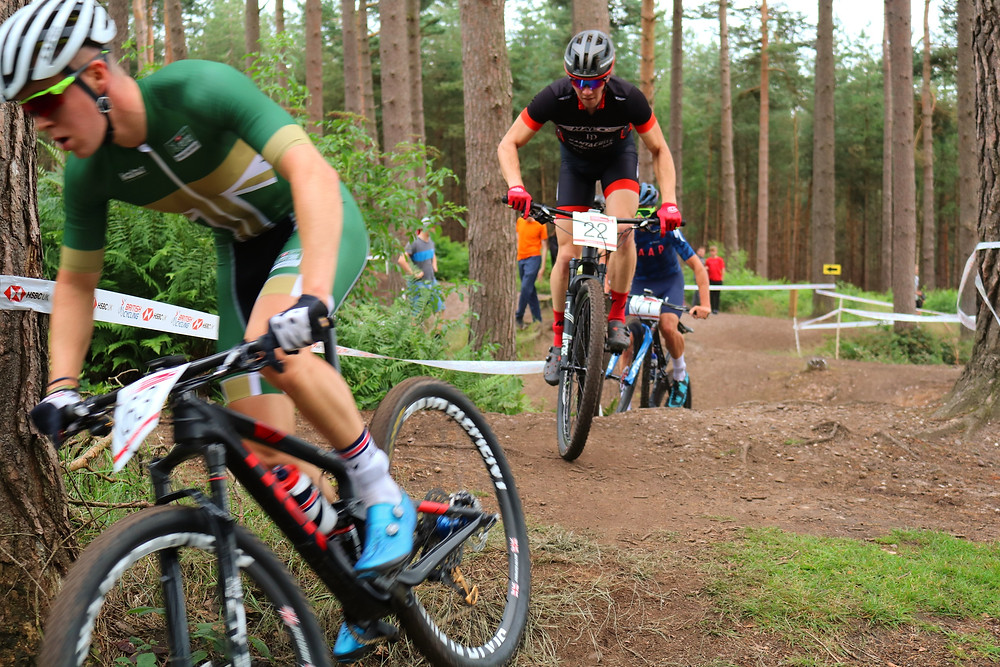 2019 HSBC UK National Cross-Country Championships, Cannock Chase